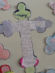 Leaony's Prayer