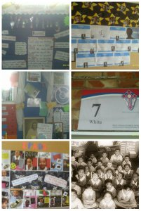 Room 7 Collage