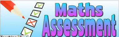Math Assessment Title