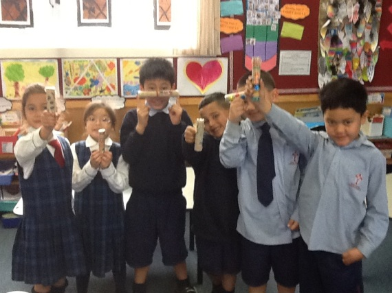 room 5 noise makers