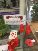 'We shall remember them'