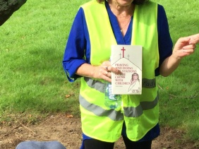 Mrs O'Grady's Stations of the Cross Book