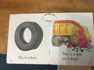 This is a tyre.